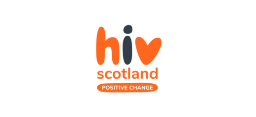 HIV Scotland logo